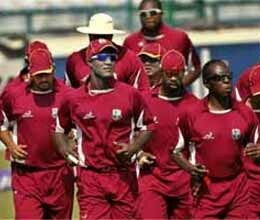 west indies tour game reduced to two day affair