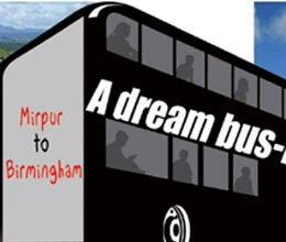 Bus Route To Connect Birmingham And Kashmir