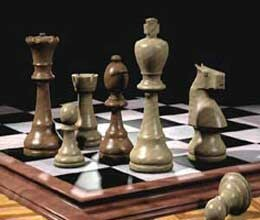karthikeyan in joint lead in commonwealth chess