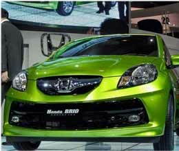 honda brio jazz and city will be expensive