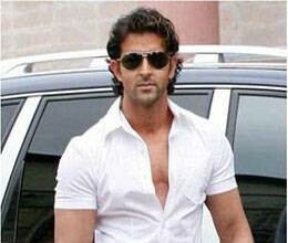 hrithik roshan in hollywood movie remake