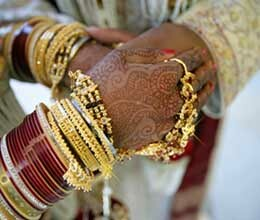display dowry list is not illegal