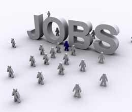expected jobs opportunities in banking and bpo