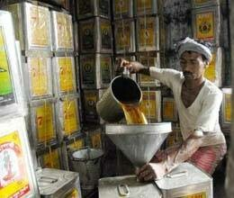 imports of edible oil is expected to increase to five million tonnes