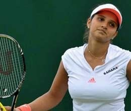 Sania Nuria enter second round of Kremlin Cup