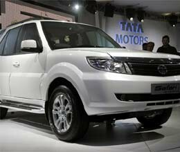 tata safari storme confirms october launch booking open