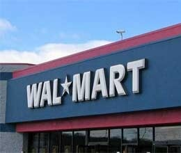 political scene on wal mart lobbying