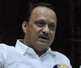 split in ncp as ajit pawar resigns