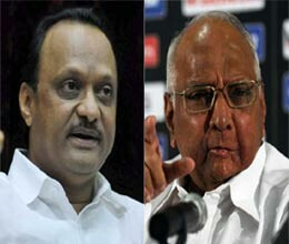 eyes on sharad pawar in maharashtra