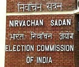 election commission warns oil minister veerappa moily