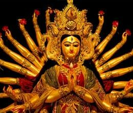 durga saptashati recitation results in five minutes