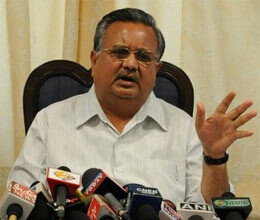 Chhattisgarh is growing despite recession