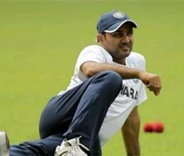 sehwag fit to play clt20 opener