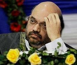 amit shah contest former bjp leader in naraynpura