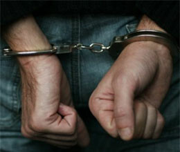 fraud with unemployed, accused arrested