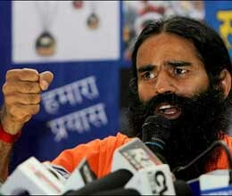 ramdev to file defamation case against food safety department