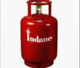 have tested lpg cylinder of 5 kg