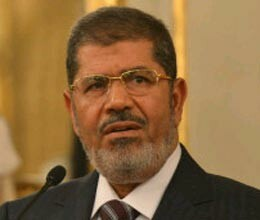 Morsi meet with opposition leaders