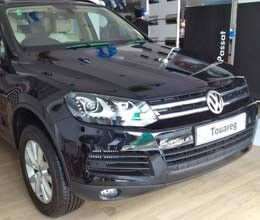 vokswagon launches touareg starting 59 lakhs