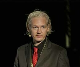 assange mocks obama via video at un event