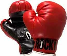 question mark on boxing federation poll