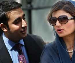 hina rabbani khars husband says rumours aimed at maligning wife