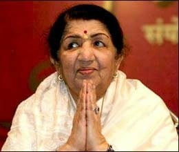 it was trying to give poison lata mangeshkar