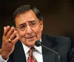 panetta clarifies of not discussing indo us ties with china