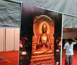 buddhist conclave will be asset for bihar and up
