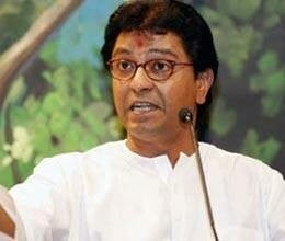delhi police file case against raj thackeray
