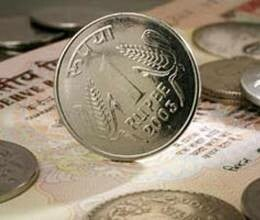 Re zooms 36 paise to near 5-month high of 52.66 against dollar