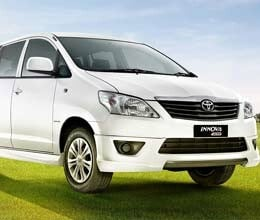 toyota launches innova mpv aero