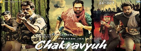 chakravyuh, rush, agl have an uneven start at box office