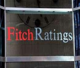 fitch decreased gdp estimation at 6 percent