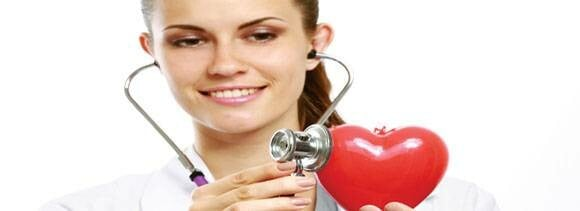 change lifestyle for healthy heart