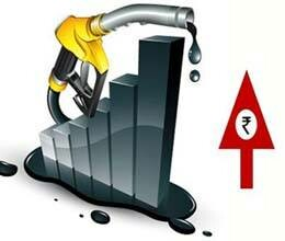 Kelkar panel wants Govt to hike fuel, food prices