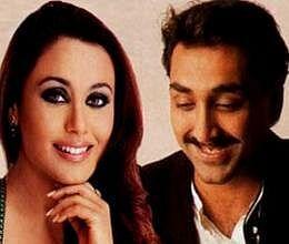 rani mukherjee and aditya chopras love blossoming