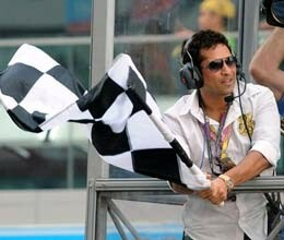 sachin, yuvraj, dhoni will also enjoy f 1