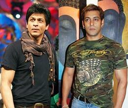 sharukh vs salman fights back