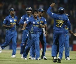 dilshan ton gives sri lanka lead