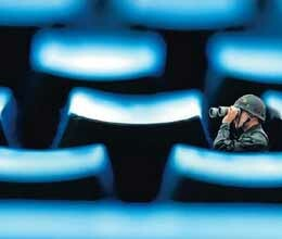 government eye on internet traffic