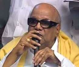 sonia crossed a number of road blocks tactfully says Karuna