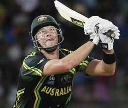 watson carries australia to victory again