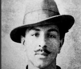 shadman chauk is renamed as bhagat singh chaouk in lahour