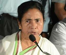 mamta says, a section of the news media is spreading news pollution