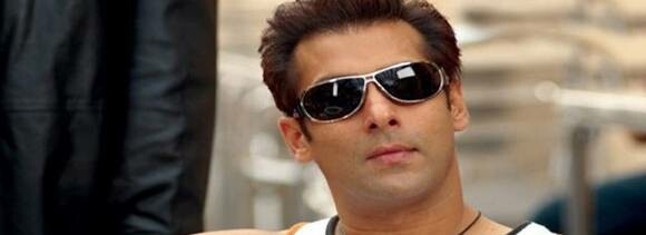 salman acts professional