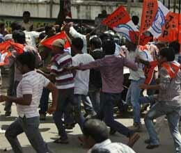 telangana bandh hits schools and colleges in hyderabad