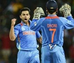virat is hero of the match