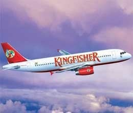 kingfisher plans to start some flight operations