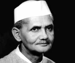 shastri created strong country in difficult situation
